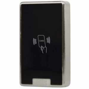 Контроль доступа/Считыватели карт/брелоков Считыватель карт Atis PR-06 EM-W black влагозащищенный