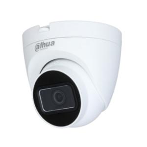 Видеонаблюдение/Камеры видеонаблюдения 2 Мп HDCVI видеокамера Dahua DH-HAC-HDW1200TRQP (3.6 мм)