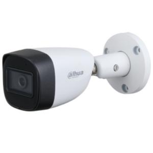 Видеонаблюдение/Камеры видеонаблюдения 4 Mп HDCVI видеокамера Dahua DH-HAC-HFW1400CP (2.8 мм)
