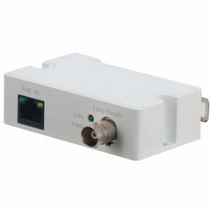 Видеонаблюдение/Приемники-передатчики Конвертер сигнала (приёмник) Dahua DH-LR1002-1EC