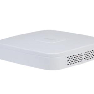 Видеонаблюдение/Видеорегистраторы 8-канальный AI NVR видеорегистратор Dahua DHI-NVR2108-I
