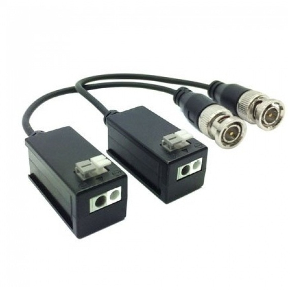 Video surveillance/Transmitters Hikvision DS-1H18S/E video transceiver UTP101P-HD6
