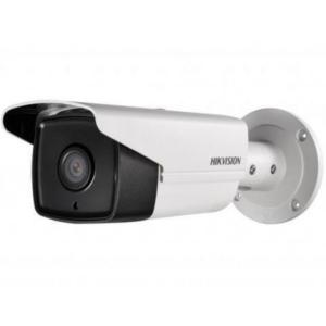 Видеонаблюдение/Камеры видеонаблюдения 6 Мп IP видеокамера Hikvision DS-2CD2T63G0-I8 (2.8 мм) c детектором лиц