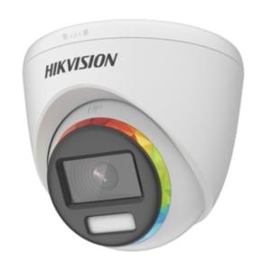 Видеонаблюдение/Камеры видеонаблюдения 2 Мп HDTVI ColorVu TurboHD видеокамера Hikvision DS-2CE72DF8T-F (2.8 мм)