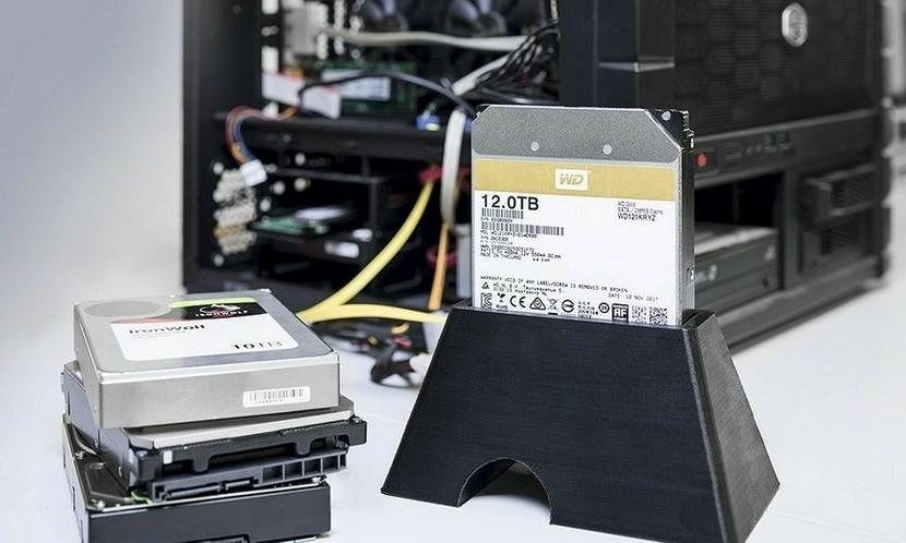 Видеонаблюдение Как выбрать жесткие диски для видеонаблюдения