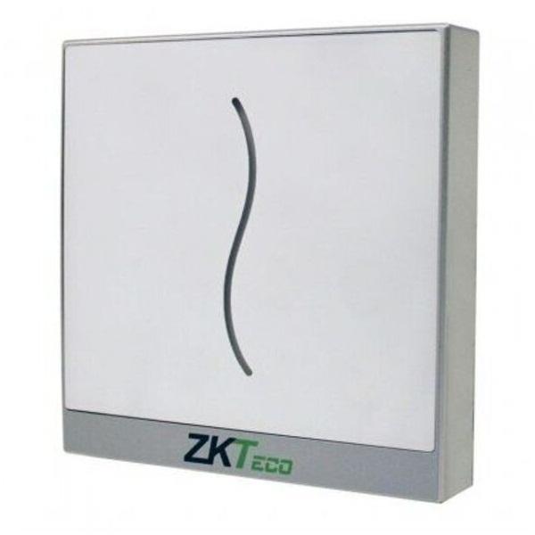 Контроль доступу/Зчитувачі карт/брелоків Зчитувач EM-Marine ZKTeco ProID20WE вологозахищений