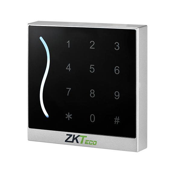 Контроль доступа/Считыватели карт/брелоков Считыватель EM-Marine с клавиатурой ZKTeco ProID30BE влагозащищенный