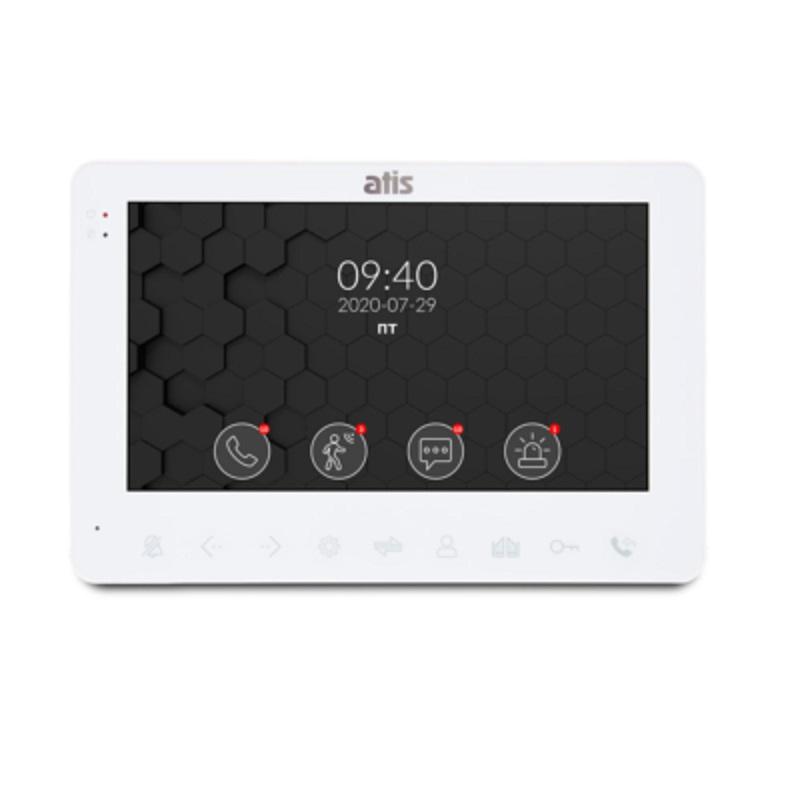 Відеодомофон Atis AD-780MW