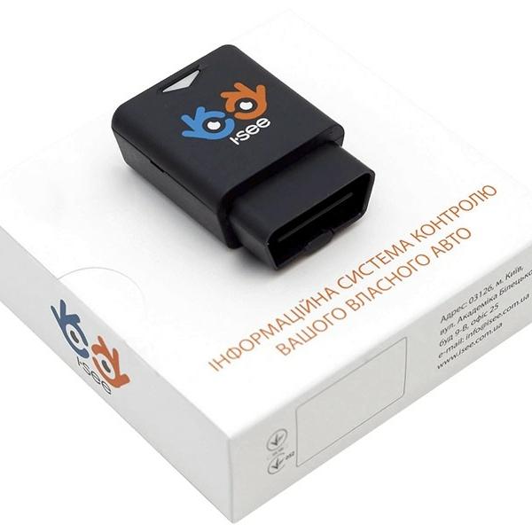 Автомобильная безопасность/GPS-трекеры для автомобилей I-SEE трекер