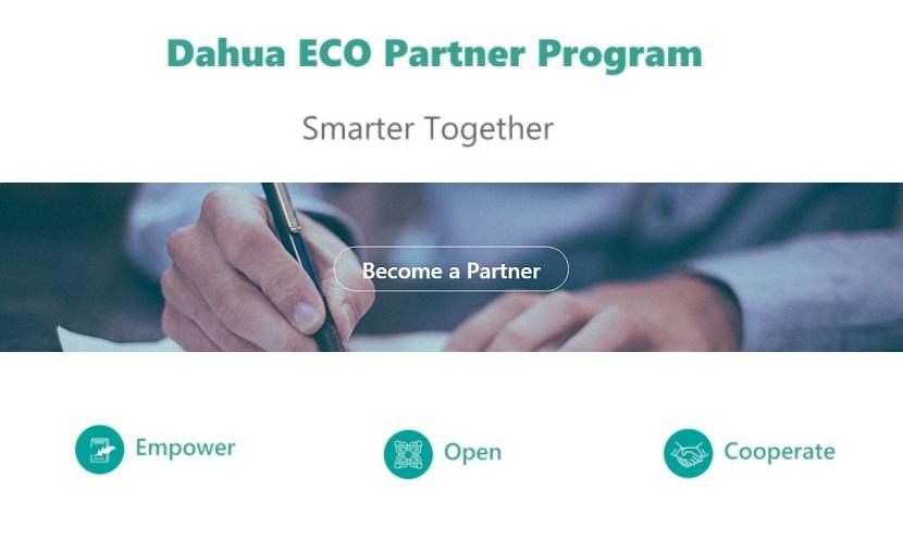 Новости Программа DEPP: новинка для партнеров от Dahua Technology