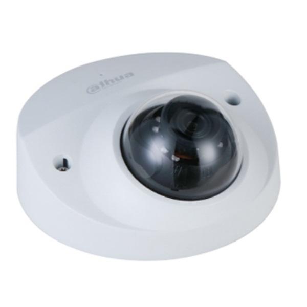 Видеонаблюдение/Камеры видеонаблюдения 4 Мп IP-видеокамера c WDR Dahua DH-IPC-HDBW2431FP-AS-S2 (2.8 мм)