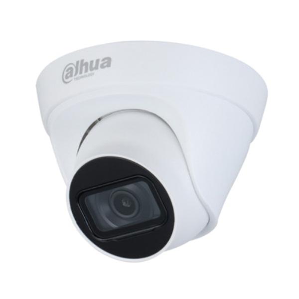 Відеонагляд/Камери відеоспостереження 4 Мп IP-відеокамера Dahua DH-IPC-HDW1431T1P-S4 (2.8 мм)