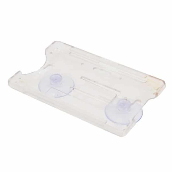 Access control/Access control accessories ZKTeco Parking Card Holder UHF card holder
