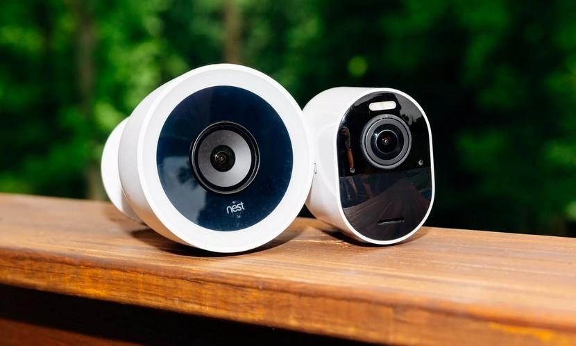 Відеонагляд Як вибрати відеокамеру для будинку