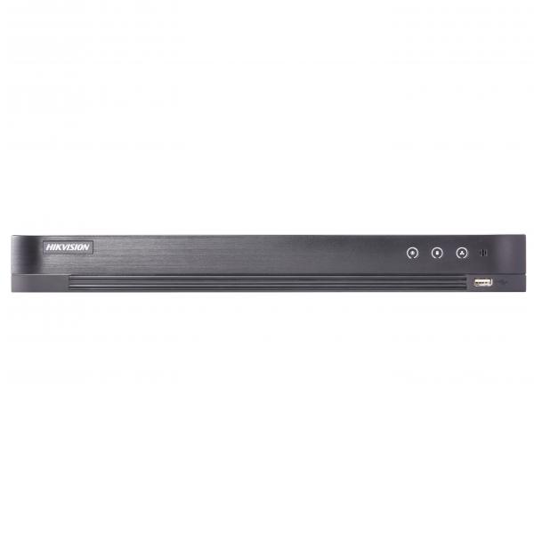 Видеонаблюдение/Видеорегистраторы 8-канальный Turbo HD ACUSENSE видеорегистратор Hikvision IDS-7208HUHI-M2/S
