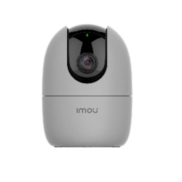 Відеонагляд/Камери відеоспостереження 2 Мп поворотна Wi-Fi IP-відеокамера Imou Ranger 2 gray (Dahua IPC-A22EGP)