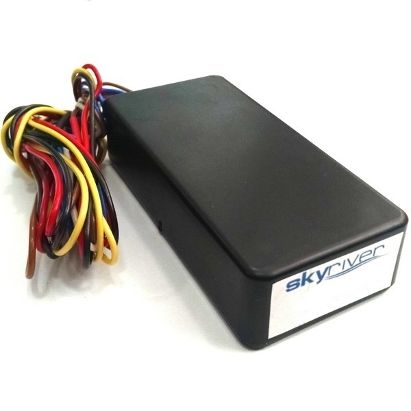 Car Safety/GPS trackers for cars Tracker Skyriver NEO-Full-485