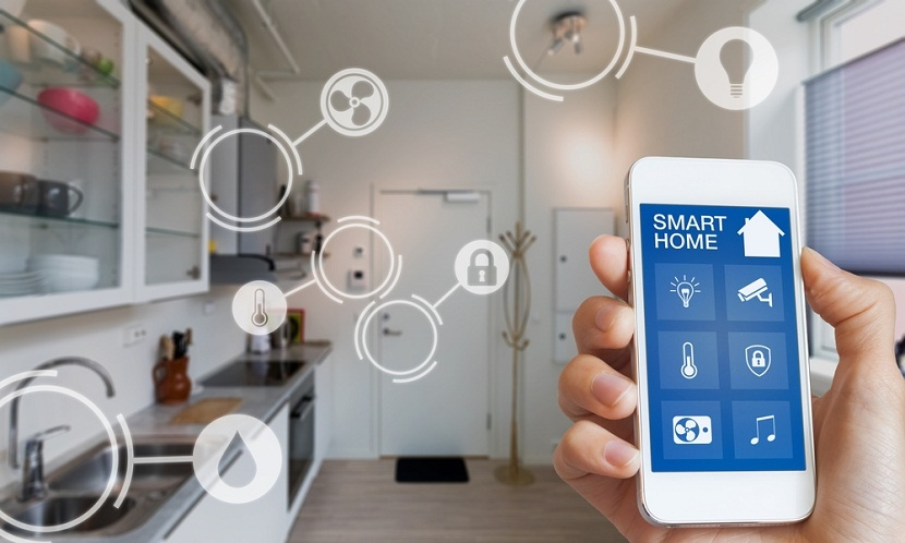 Smart home The best smart home devices for 2020 that aren't made by Google or Amazon