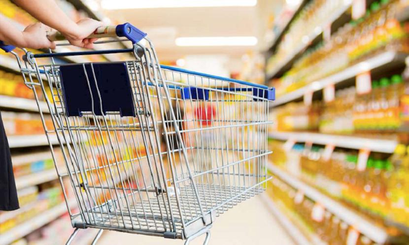 Видеонаблюдение Решение Dahua Smart Retail Loss Prevention Solution для защиты собственности и предотвращения убытков ритейлеров