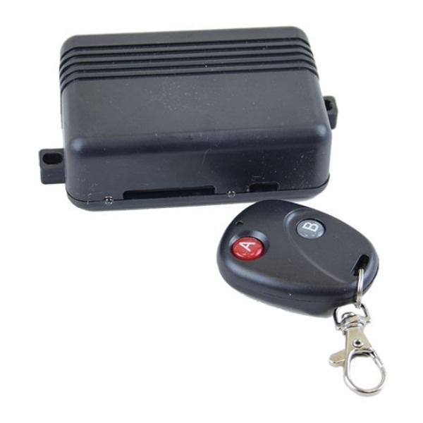 Контроль доступу/Контролери Потенціал Radio Comander (300 м) радіокнопка