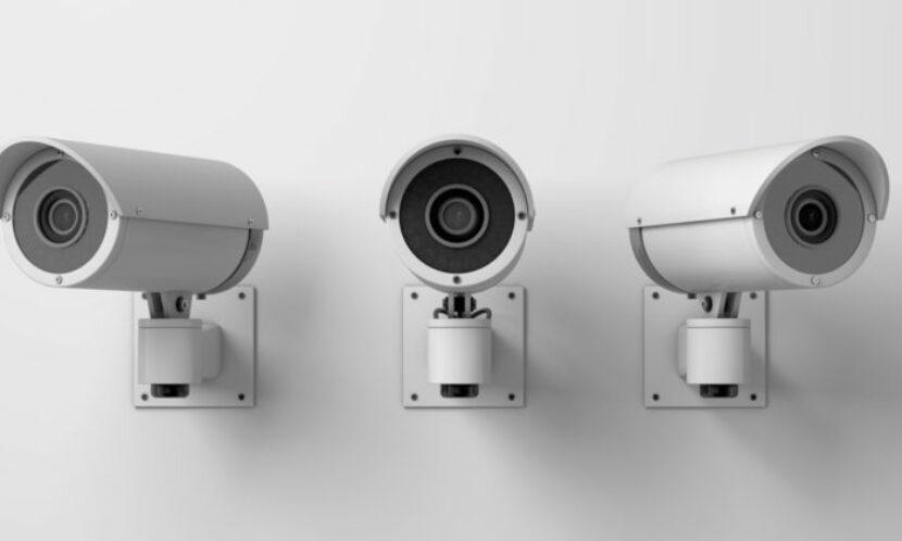 Video surveillance Adding cameras to the Ajax application