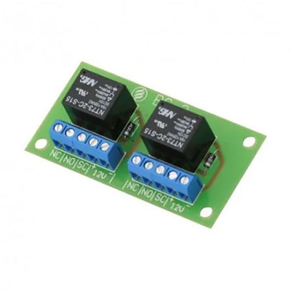 Контроль доступу/Аксесуари для контролю доступу Комутаційний адаптер Електрон BS-2