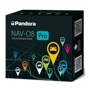 Автомобільна безпека/GPS-трекери для автомобілей Pandora NAV-08 Pro маяк