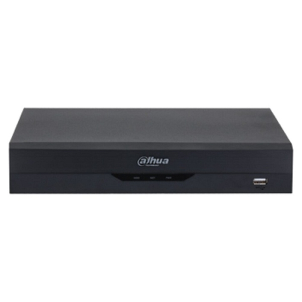 Відеонагляд/Відеореєстратори 8-канальний XVR відеореєстратор з AI Dahua DH-XVR5108HE-I2