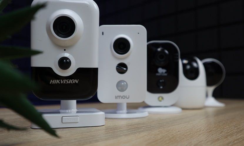 Video surveillance TOP 5 cameras for home video surveillance