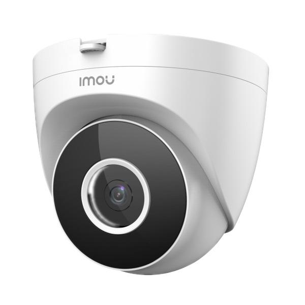 Відеонагляд/Камери відеоспостереження 2 Мп IP відеокамера Imou Turret (IPC-T22AP)