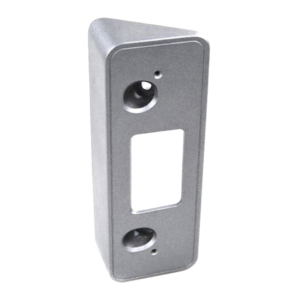 Intercoms/Intercom accessories Corner NeoLight SOLO Bracket Silver