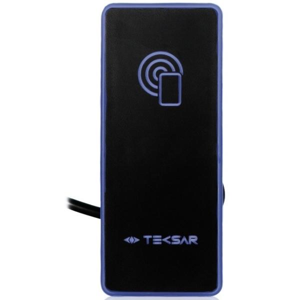 Контроль доступа/Считыватели карт/брелоков Считыватель карт Tecsar Trek Flash EM