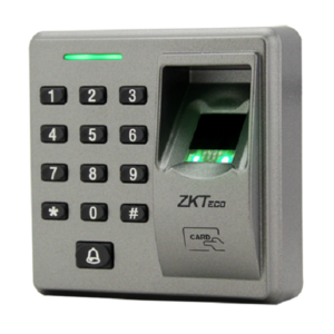 Access control/Biometric systems ZKTeco FR1300[ID] biometric terminal with RFID card reader, code keypad and fingerprint scanner