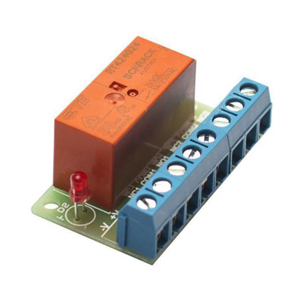 Access control/Access control accessories Geos Module Relay M02