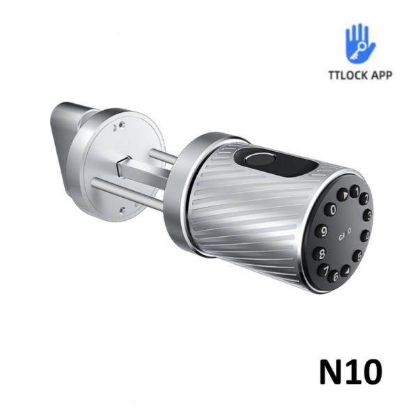 Замки/Smart замки Smart ручка Rocks N10 / N11B
