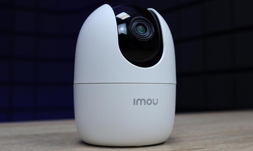 Видеонаблюдение Обзор видеокамеры Imou Ranger 2