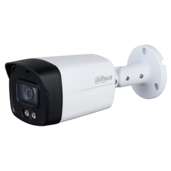 Video surveillance/Video surveillance cameras 5 MP HDCVI camera Dahua DH-HAC-HFW1509TLMP-A-LED (3.6 mm)