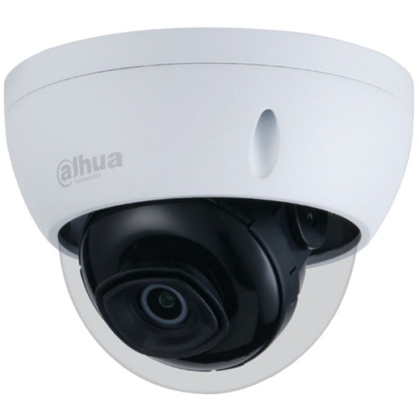 Видеонаблюдение/Камеры видеонаблюдения 4 Мп IP видеокамера Dahua DH-IPC-HDBW1431EP-S4 (2.8 мм)
