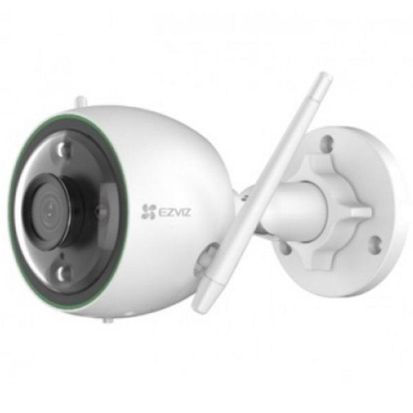 Відеонагляд/Камери відеоспостереження 2 Мп Wi-Fi IP-відеокамера Ezviz CS-C3N-A0-3H2WFRL (2.8 мм)