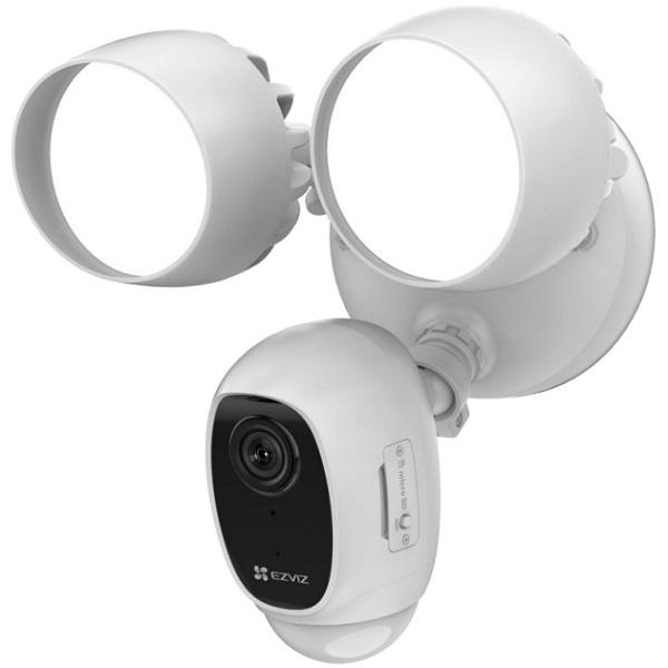 Video surveillance/Video surveillance cameras 2 MP Wi-Fi IP camera Ezviz CS-LC1C-A0-1F2WPFRL (2.8 mm) with active siren