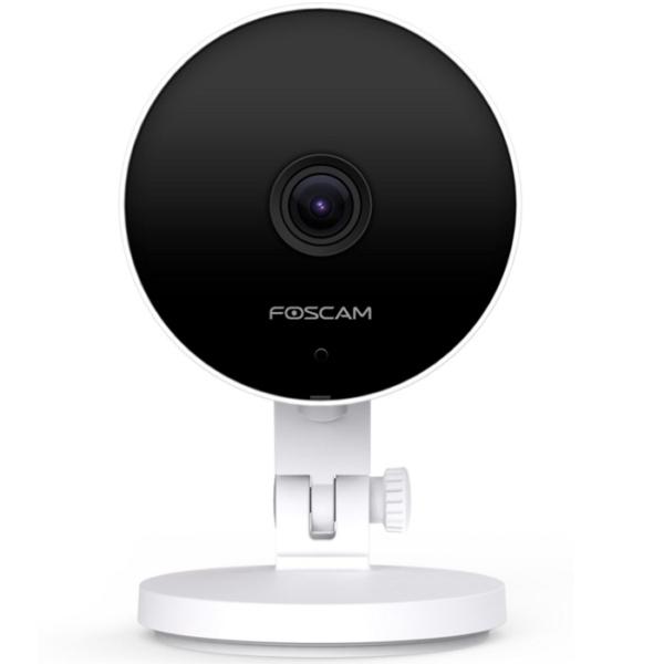 Видеонаблюдение/Камеры видеонаблюдения 2 Мп Wi-Fi IP-видеокамера Foscam C2M