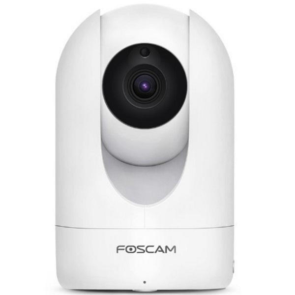 Відеонагляд/Камери відеоспостереження 2 Мп Wi-Fi IP-відеокамера Foscam R2M