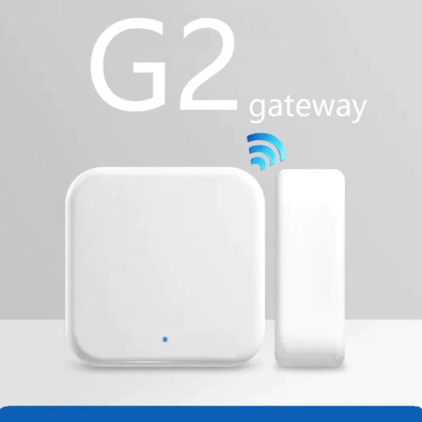 Замки/Аксессуары для электрозамков Wi-Fi шлюз Rocks Gateway G2