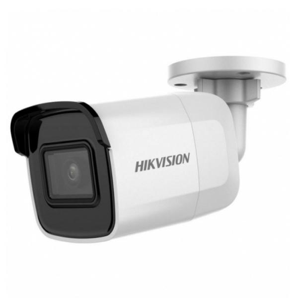 Video surveillance/Video surveillance cameras 2 MP Wi-Fi IP camera Hikvision DS-2CD2021G1-IW(D) (2.8 mm)