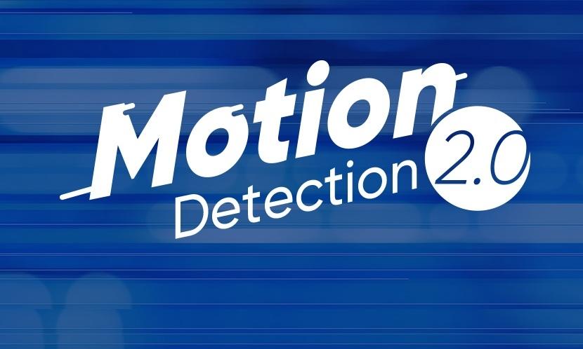 Відеонагляд Інноваційна система Motion Detection від бренду Hikvision для прискорення виявлення реальних загроз безпеки