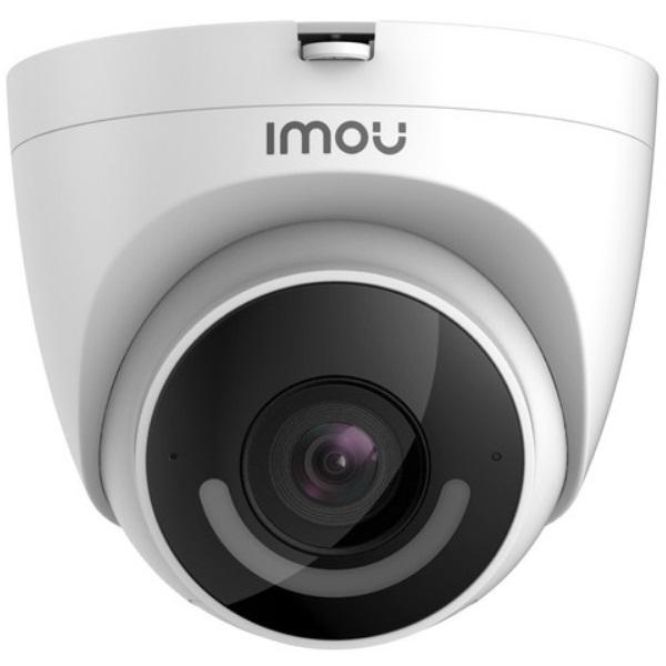 Відеонагляд/Камери відеоспостереження 2 Мп Wi-Fi IP-відеокамера Imou Turret (IPC-T26EP) (2.8 мм)
