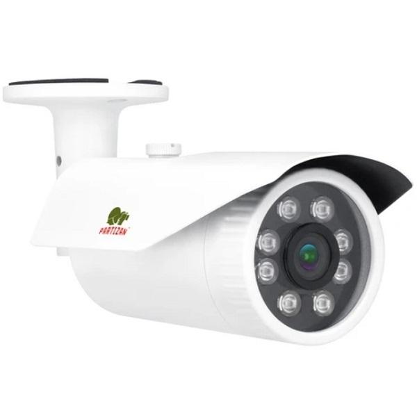 Відеонагляд/Камери відеоспостереження 8 Мп AHD відеокамера Partizan COD-VF3CH UltraHD