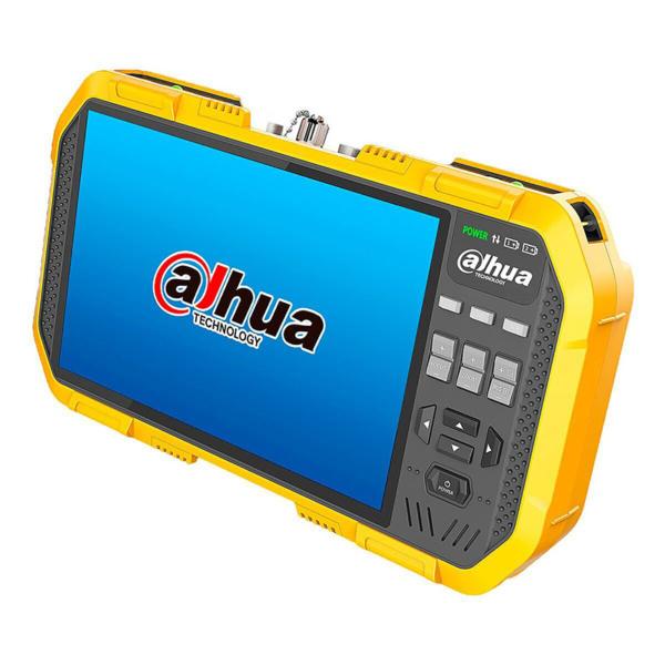 Кабель, Инструмент/Инструмент для кабеля Аналоговый/сетевой тестер Тестер Dahua PFM907