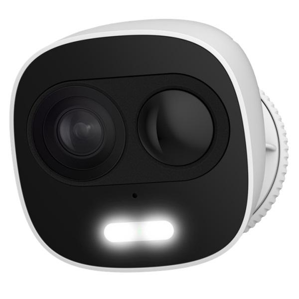 Відеонагляд/Камери відеоспостереження 2 Мп Wi-Fi IP-відеокамера Imou LOOC (IPC-C26EP-V2)