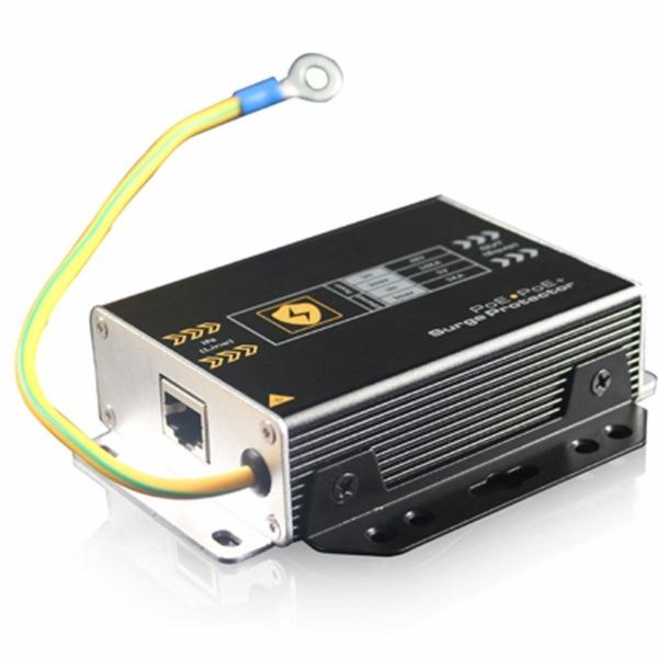 Відеонагляд/Грозозахист для відеоспостереження Мережевий фільтр Utepo USP201POE-A